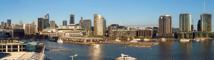Banksia docklands apartments for sale
